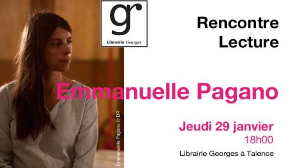 Image newsletter Emmanuelle Pagano janv. 2015
