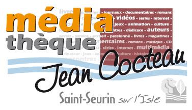 Logo_Mediatheque2011 saint seurin