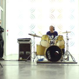 Jean-Michel Espitallier/poésie et musique/février 2008