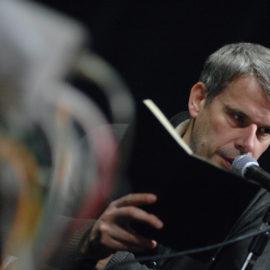 Patrick Bouvet/littérature et musique/février 2009