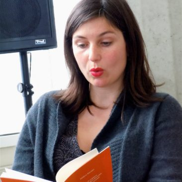 Hélène Gerster/ Poésie, art et édition/ février 2011