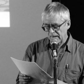 « Création littéraire et archives » : Jacques Jouet en résidence de médiation / 2013