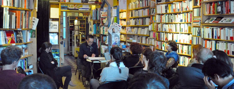 Festival de littérature et d'arts contemporains
