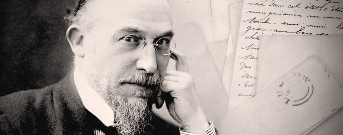Satie par David Christoffel