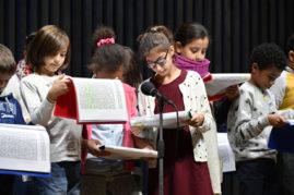 Radio Ritournelles  Les voix de la litteratures contemporaine