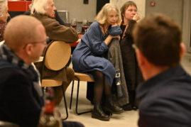 Dîner littéraire, les 20 ans du festival Ritournelles
