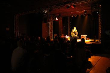 Bertrand Belin en concert pour Ritournelles