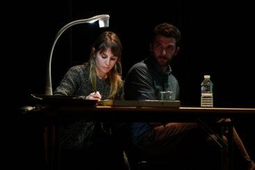 La littérature contemporaine se dessine avec Elise Dupeyrat et Adrien Demont