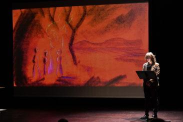 La littérature contemporaine se dessine avec Gaëlle Obiégly et Adrien Demont
