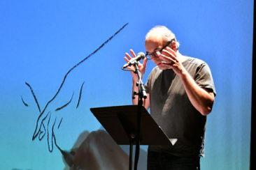 La littérature contemporaine se dessine avec Eric Pessan