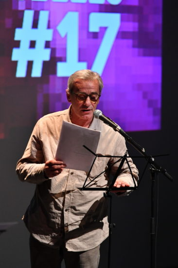 Mots et goûts, la littérature contemporaine gourmande avec Alain Raimond