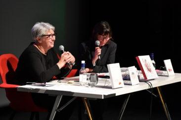 Mots et goûts, la littérature contemporaine gourmande avec Catherine Flohic