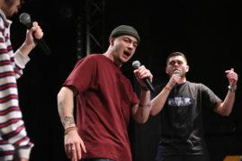 Les 20 ans de Ritournelles, soirée rap